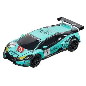 """Carrera GO!!! - Lamborghini Huracán """"Konrad Motorsport"""" 64188"""