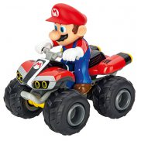 Carrera RC - Mario Kart 8 Quad 2.4GHz 1:20 200996