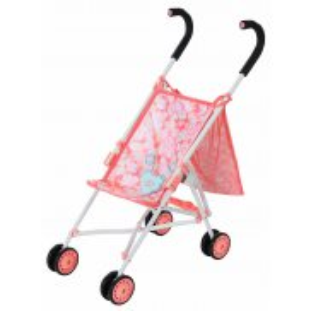 Baby Annabell - Wózek Spacerówka dla lalek z siatką składana 703922