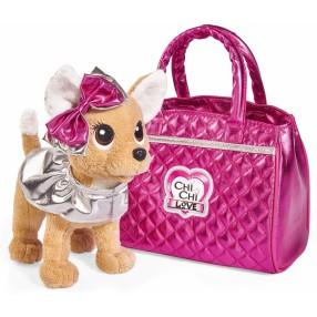 Simba Chi Chi Love - Piesek Chihuahua Glamour 5893125