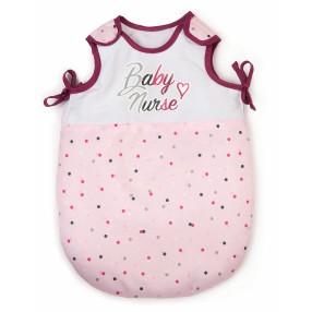 Smoby Baby Nurse - Śpiworek dla lalki 220360