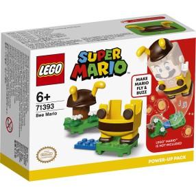LEGO Super Mario - Mario pszczoła - ulepszenie 71393