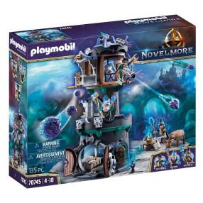 Playmobil - Violet Vale Wieża czarodzieja 70745