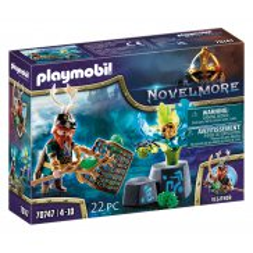 Playmobil - Violet Vale Czarodziej roślin 70747