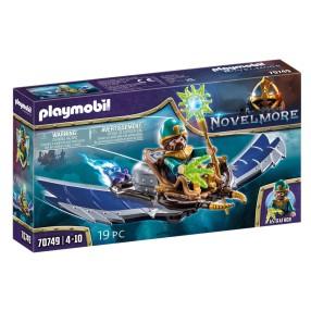 Playmobil - Violet Vale Czarodziej powietrza 70749