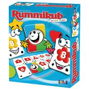 Rummikub Start Junior 1602
