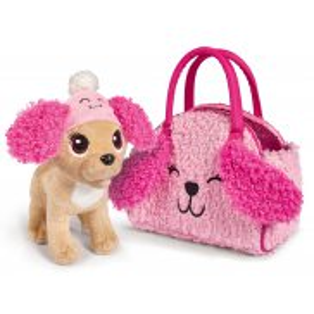 Simba Chi Chi Love - Piesek Chihuahua Puchaty Przyjaciel 5893510