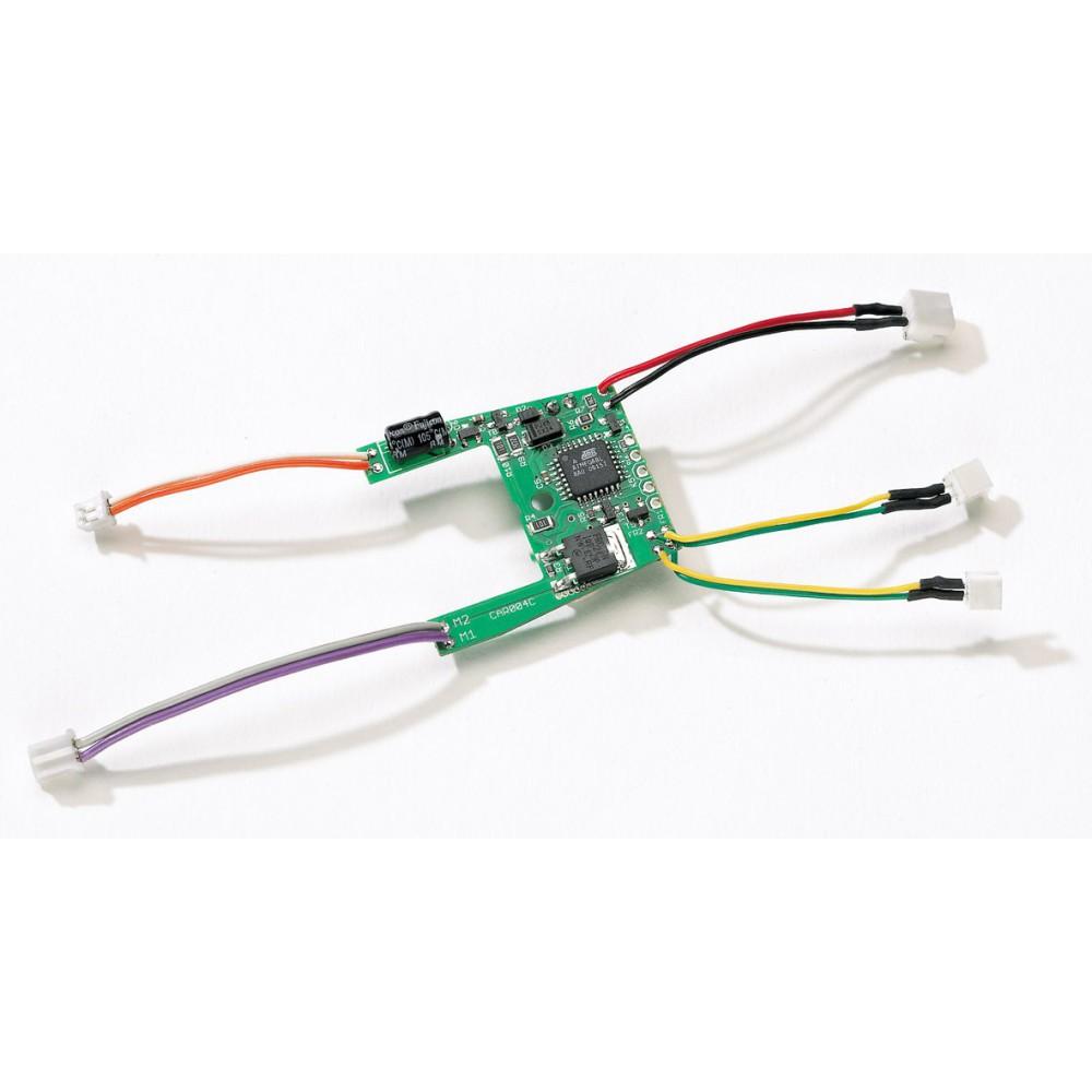 Carrera DIGITAL 132 - Dekoder cyfrowy 26732