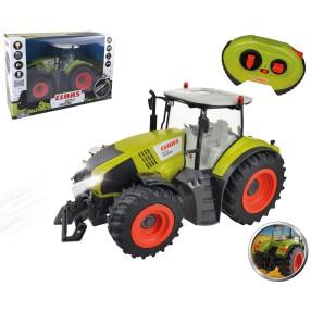 Happy People RC - Traktor Claas Axion 870 Zdalnie sterowany 1:16 34424