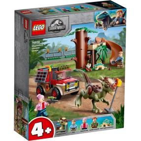 LEGO Jurassic World - Ucieczka stygimolocha 76939