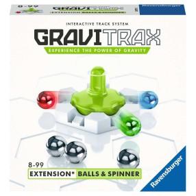 Ravensburger - GraviTrax Zestaw uzupełniający - spinner 269792