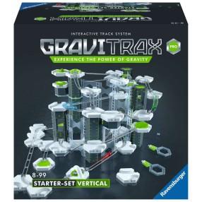 Ravensburger - GraviTrax Pro Zestaw startowy pionowy 268320