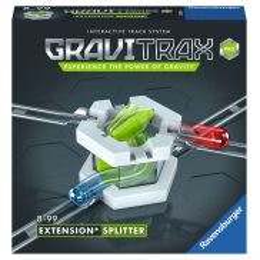 Ravensburger - GraviTrax Pro Zestaw uzupełniający - rozdzielacz 261703