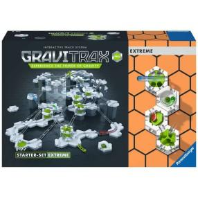 Ravensburger - GraviTrax Pro Zestaw startowy Extreme 270194
