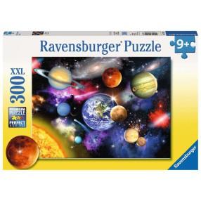 Ravensburger - Puzzle XXL Układ słoneczny 300 elem. 132263