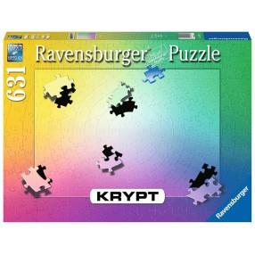 Ravensburger - Puzzle Krypt Gradient 631 elem. 168859
