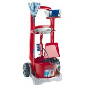 Klein - Wózek do sprzątania Vileda Junior 6741