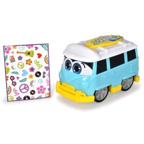 Dickie ABC Happy - Samochód Sunny Surfer 4114001