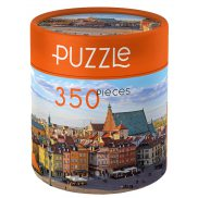 Dodo - Puzzle Polskie Miasta Warszawa 350 el. 300385