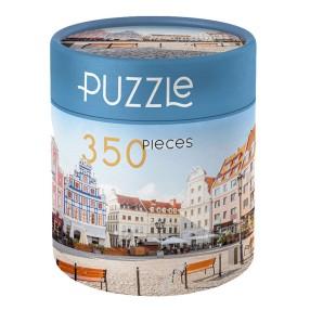 Dodo - Puzzle Polskie Miasta Szczecin 350 el. 300386