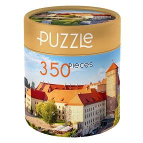 Dodo - Puzzle Polskie Miasta Kraków 350 el. 300387