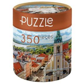 Dodo - Puzzle Polskie Miasta Toruń 350 el. 300389