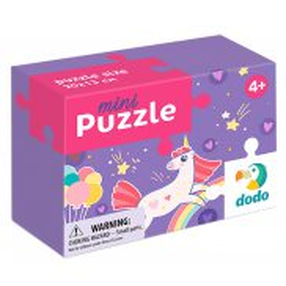 Dodo - Puzzle Mini Świat Fantazji 35 el. 300347