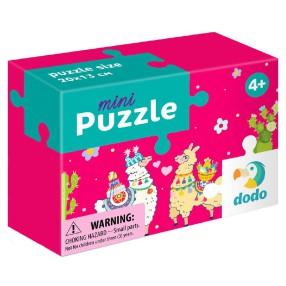 Dodo - Puzzle Mini La-La-Lamy 35 el. 300401