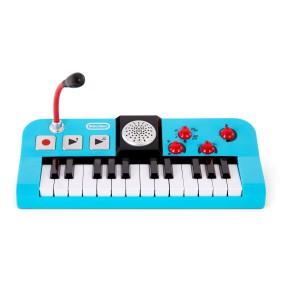Little Tikes - My Real Jam Keyboard z dźwiękiem 654817