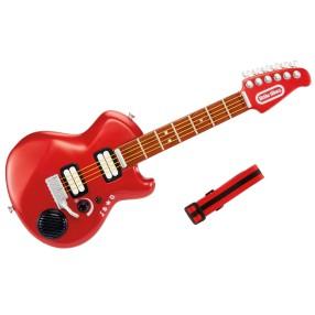 Little Tikes - My Real Jam Gitara Elektryczna z dźwiękiem 654800