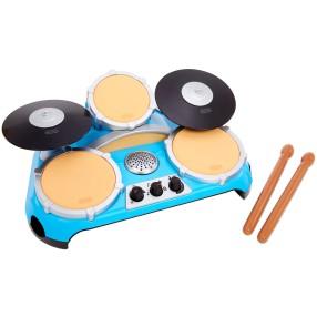 Little Tikes - My Real Jam Perkusja z dźwiękiem 654824