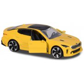 Majorette - Samochodzik Premium Kia Performance Car 2053052
