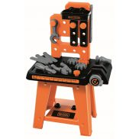 Ecoiffier - Black & Decker Warsztat małego mechanika 2305