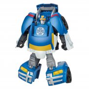 Playskool Transformers RSB - Rescue Bots Academy Chase the Police-Bot F0889