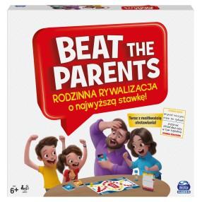 Spin Master - Gra Beat The Parents 6062583