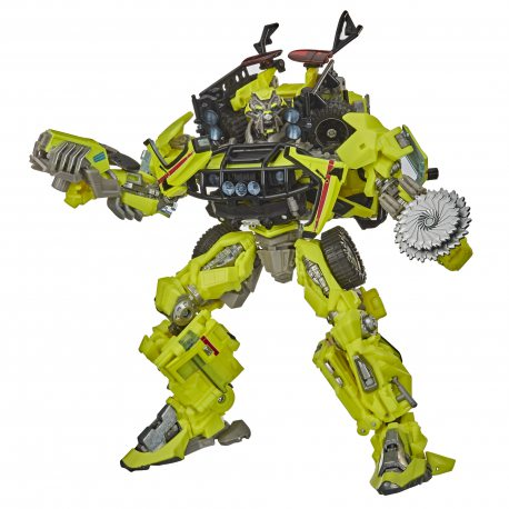 Hasbro Transformers Movie Masterpiece - MPM-11 Autbot Ratchet E7300