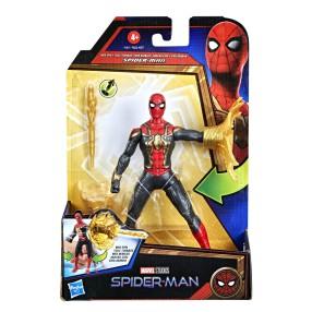 Hasbro Marvel Spider-Man - Figurka Deluxe Spider-Man Spy F1917