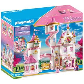 Playmobil - Duży zamek księżniczek 70447