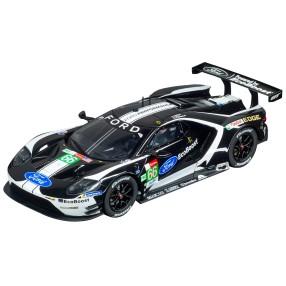 """Carrera DIGITAL 124 - Ford GT Race Car """"No.66"""" 23916"""