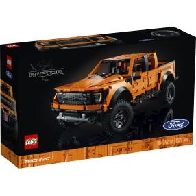 LEGO Technic - Ford F-150 Raptor 42126