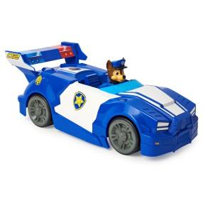 Psi Patrol Film - Duży Pojazd Chase'a 6060418