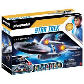 Playmobil - Star Trek - U.S.S. Enterprise NCC-1701 70548