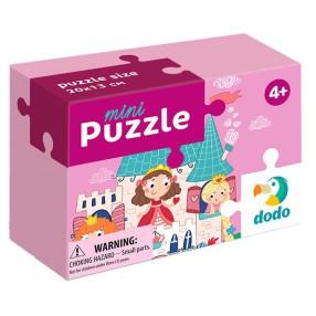 Dodo - Puzzle Mini Mała Księżniczka 35 el. 300280