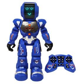 Xtrem Bots - Interaktywny Robot Space Bot do nauki programowania 3803063