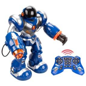 Xtrem Bots - Interaktywny Robot Elite Trooper do nauki programowania 380974