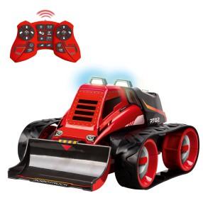 Xtrem Bots - Interaktywny Robot Robo Truck Zbuduj i Zaprogramuj Pojazd 380971