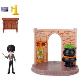 Harry Potter - Wizarding World Zestaw Klasa Eliksirów + Figurka Harry Potter 6061847