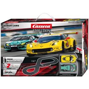 Carrera EVOLUTION - Super Cars 25240