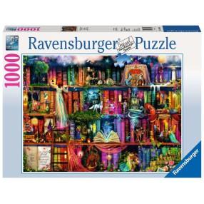 Ravensburger - Puzzle Magiczna opowieść 1000 elem. 196845