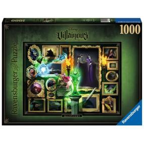 Ravensburger - Puzzle Disney Villainous Czarownica 1000 elem. 150250